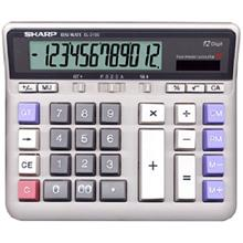 SHARP EL-2135 Calculator